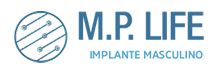 MP Life - Implante Hormonal Masculino